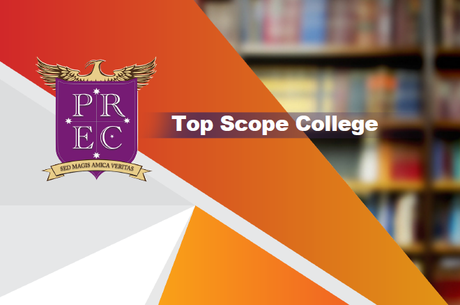 Top Scope College Online Teaching